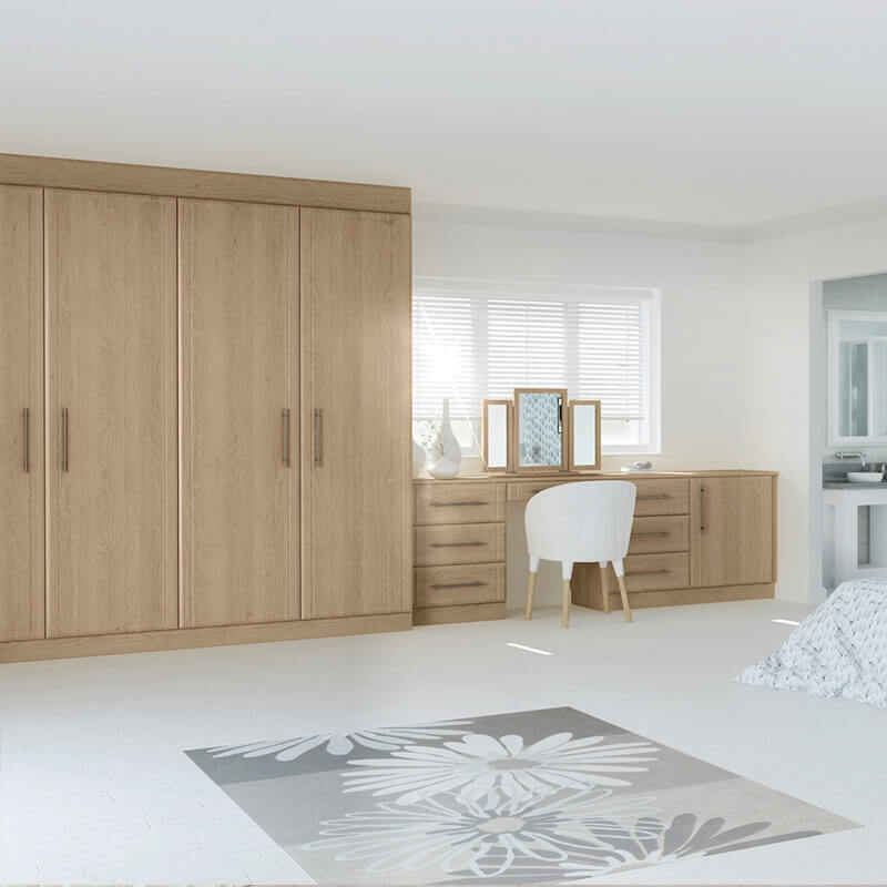 fitted wardrobes birmingham