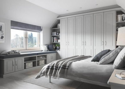 fitted wardrobes 6