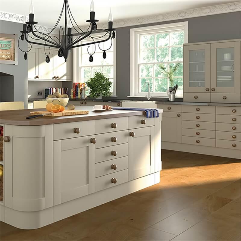 handmade kitchens birmingham